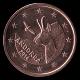 1 centesimo di euro di Andorra