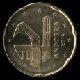 20 cents euro Andorra