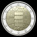 2 euro commemorative Andorra 2017