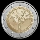 2 euro Andorra 2018