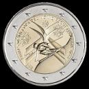 2 euro Andorra 2019