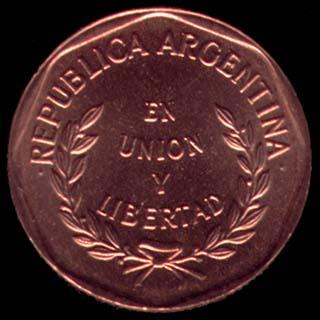 Moneda de argentina for Cuanto dinero tiene un cajero