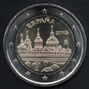 2 Euro Commemorative of Spain 2013