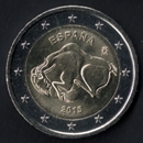2 Euro Commemorative of Spain 2015