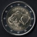 2 euro commemorativi Spagna 2015