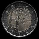 2 Euro Commemorative of Spain 2018
