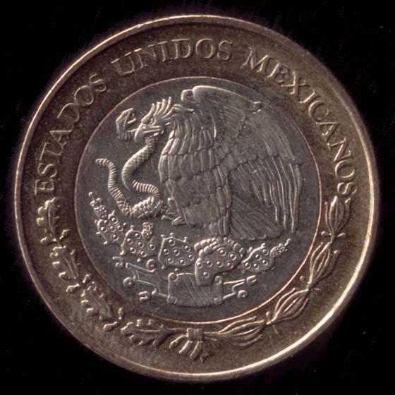 Coins Of Mexico